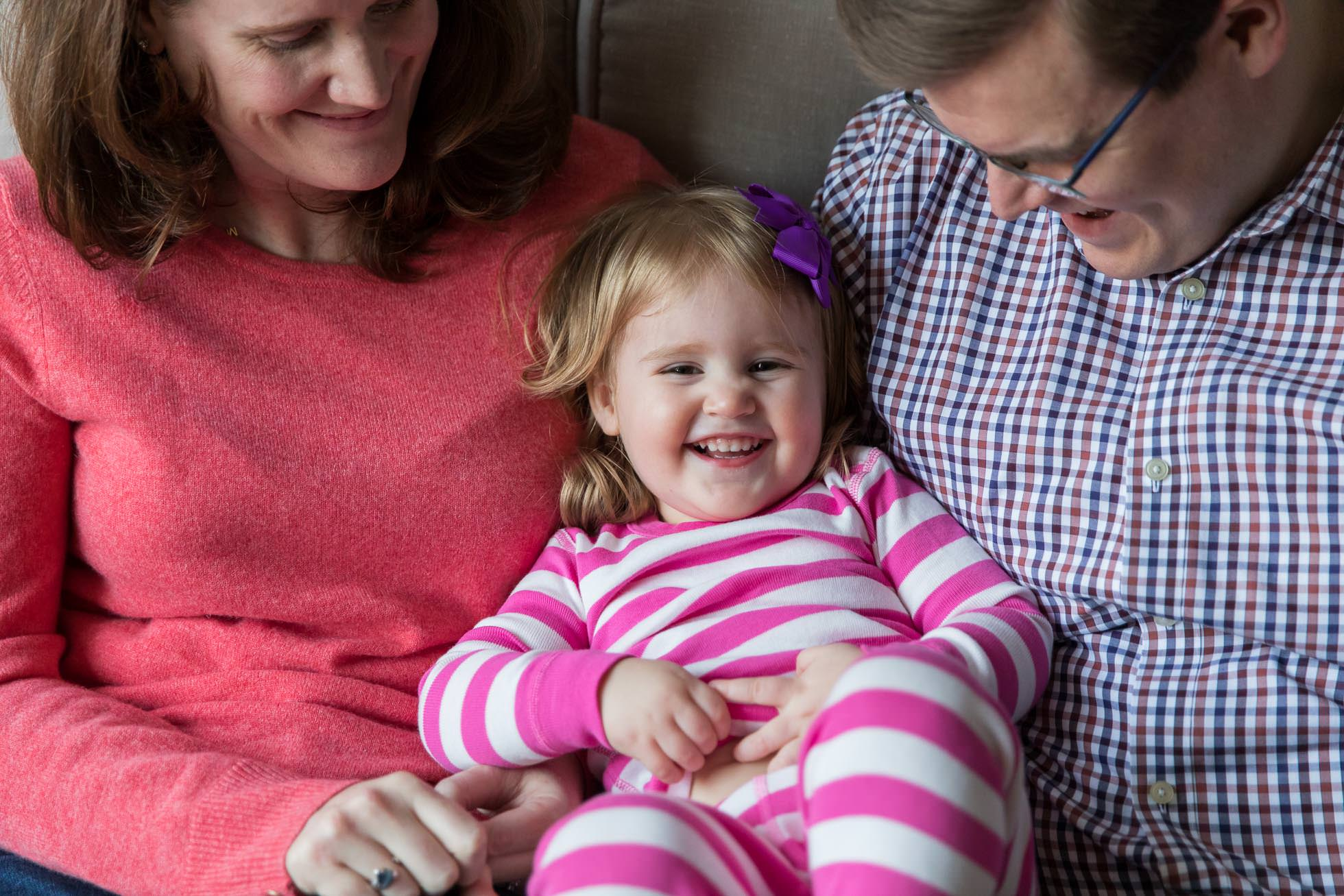 Westchester Family and Newborn Photographer